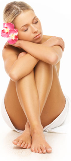 Laser Hair Removal India